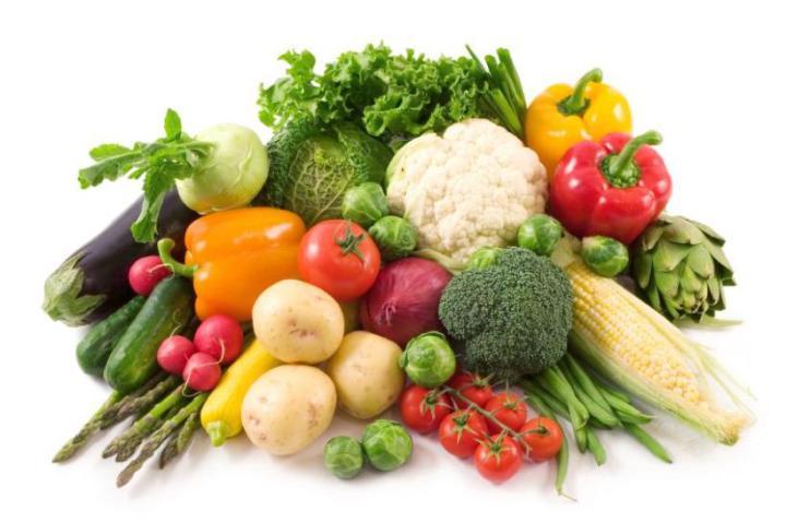 vegetable-mix